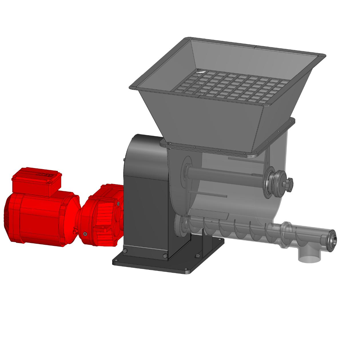 auger conveyors inc lg manufacturer conveyor product feeder screw jorgensen